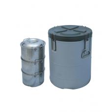 изотермический контейнер для пищи RF-33L