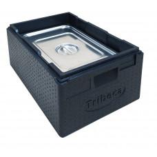 Термоконтейнер TCB-200EPP с верхней загрузкой