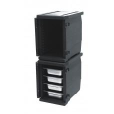 Термоконтейнер TCB-600 EPP с фронтальной загрузкой
