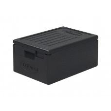 Термоконтейнер для перевозки хлебобулочных изделий EPP-406030TL