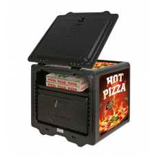 Термоконтейнер ( термосумка) для пиццы EPP-MBPF